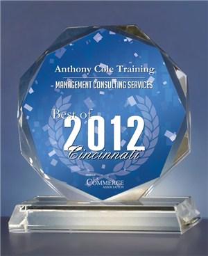 2012 Best of Award