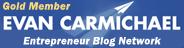 Evan Carmichael Logo
