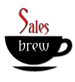 Sales Brew Logo