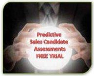 Sales Screen Trial