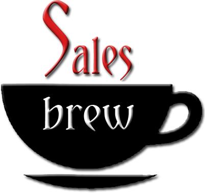 Audio Sales Brew