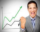 Successful Sales Person