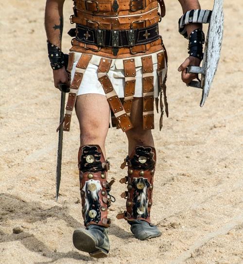 gladiator-swagger